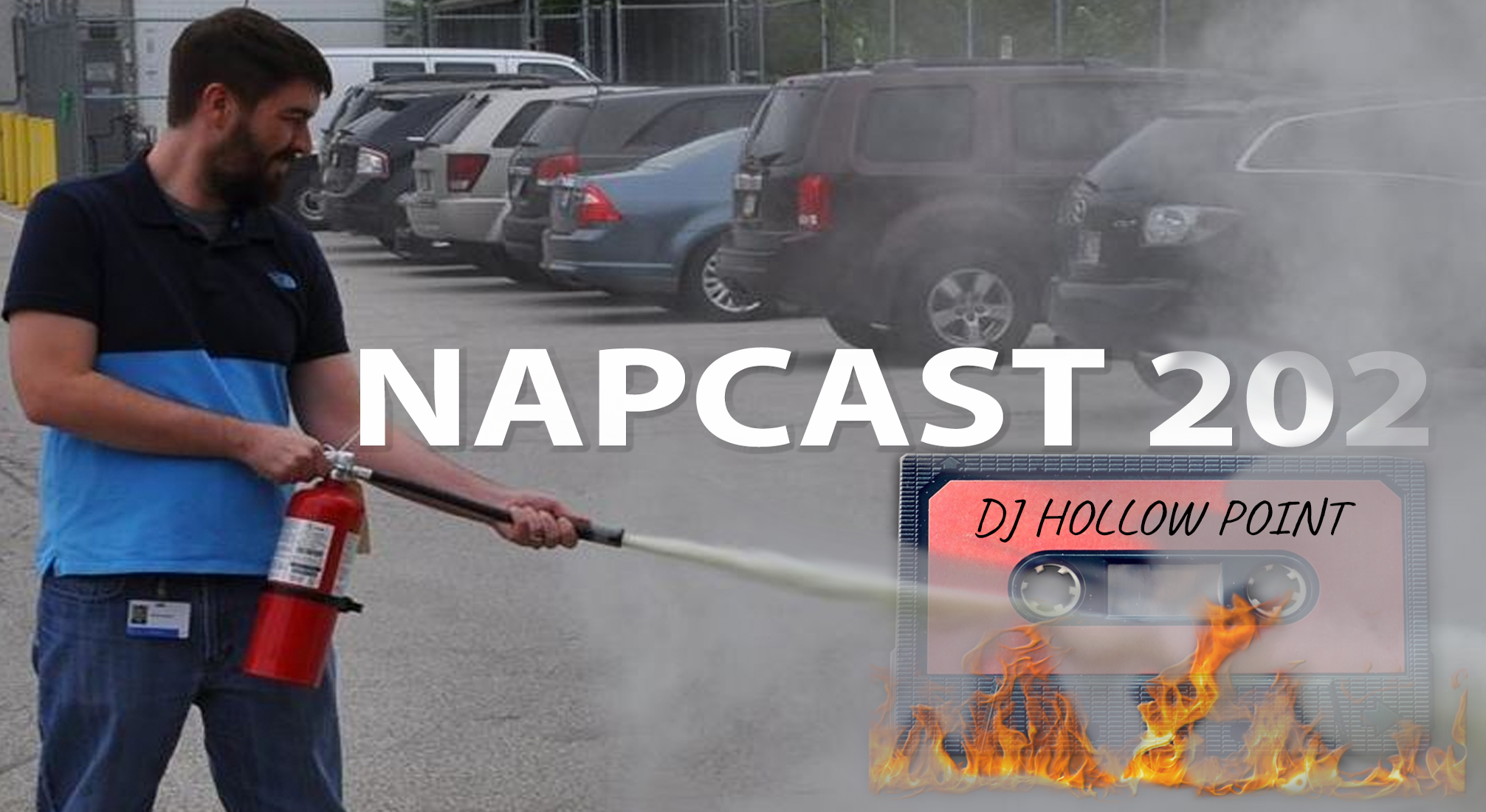 [Mix] NAP DNB presents NAPCast 202 - Hollow Point