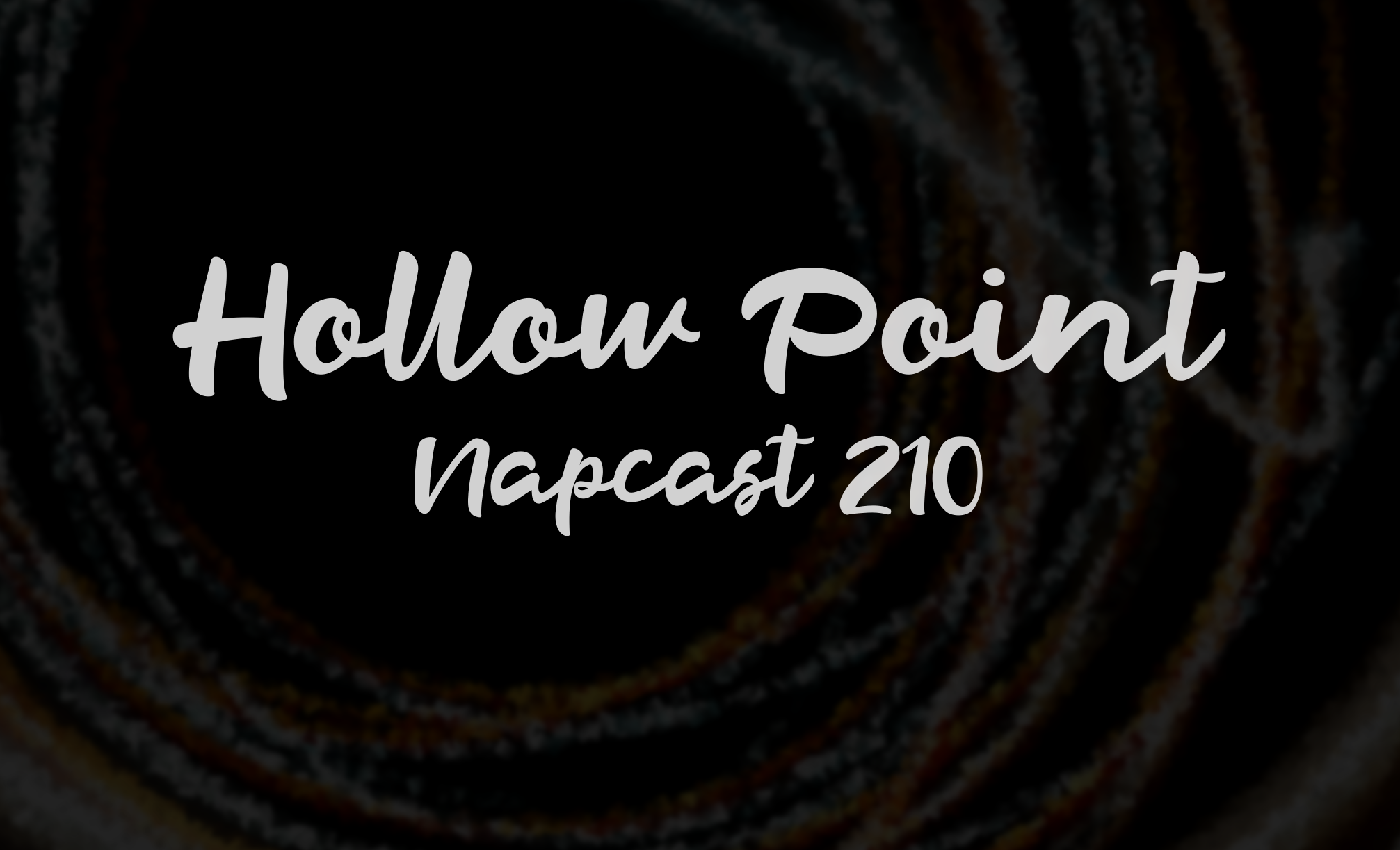 [Mix] NAP DNB presents NAPCast 210 - Hollow Point